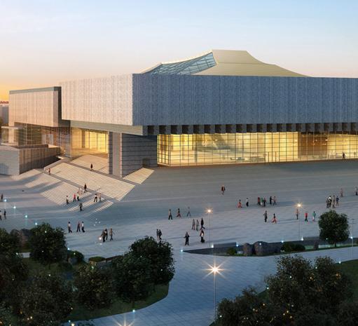 城市科技馆展厅设计有哪些要求?