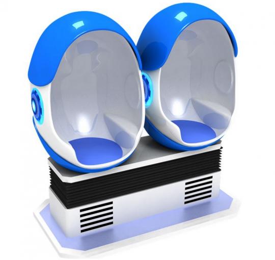 9D-VR虚拟体验(双座)
