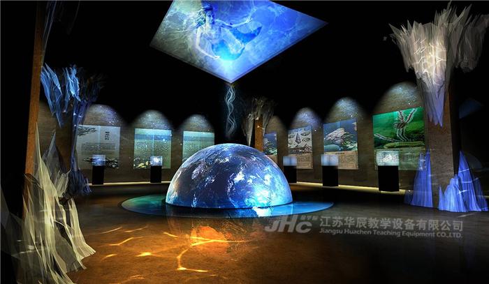 地震科技馆